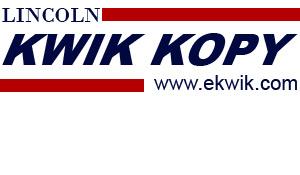 Lincoln Kwik Kopy Logo